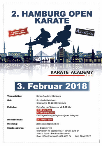 hamburg open 2018
