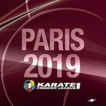 karate 1 paris 2019