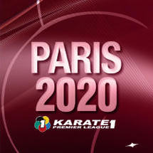karate 1 paris 2020